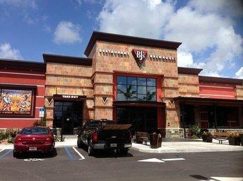 Bj S Restaurant Brewhouse American Restaurant Directory