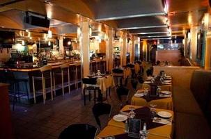 Amherst Restaurants Listing Directory Bistro63 At Monkey Bar Grill