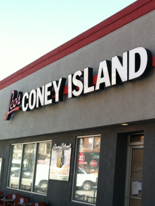 Restaurants Listing Directory Leo S Coney Island In Sterling Heights Mi