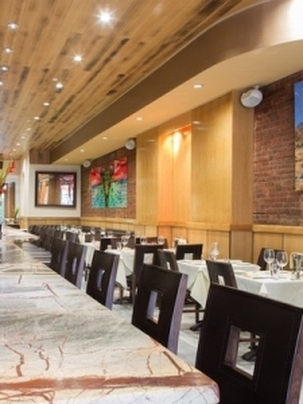Restaurants Listing Directory K Rico South American Steakhouse In New York Ny