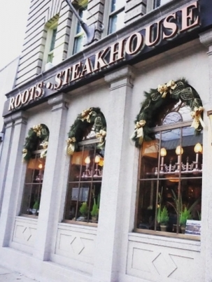 Rate Review Roots Steakhouse Restaurants Listing