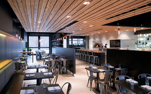 Rate Review Woodhouse Kitchen Bar Restaurants Listing Directory